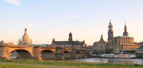 Veduta Canaletto al tramonto_5