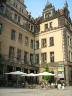 Schloss Prinzessinnengarten Cafe